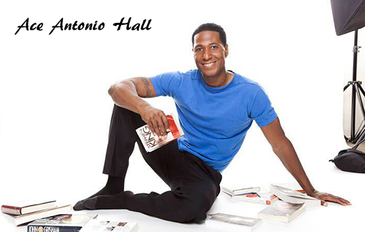Ace Antonio Hall