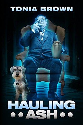Hauling Ash