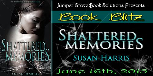 Shattered Memories Blitz Banner