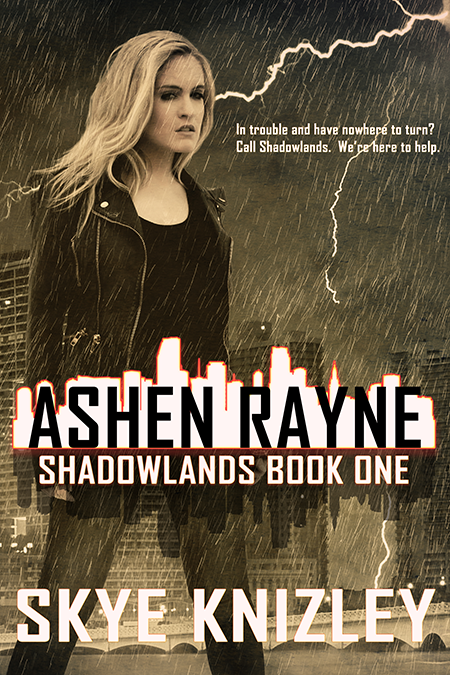 Ashen Rayne