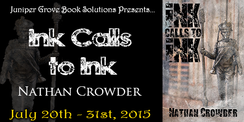 Ink Calls to Ink Banner