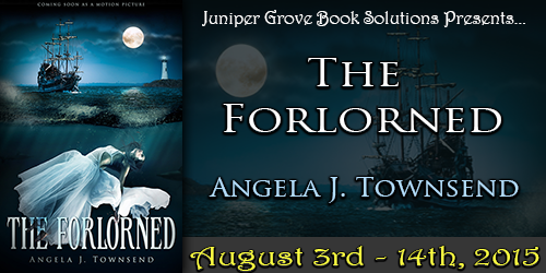 The Forlorned Tour Banner