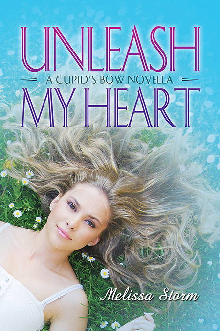 Unleash My Heart
