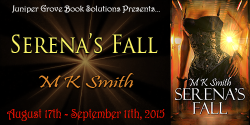 Serenas Fall Banner