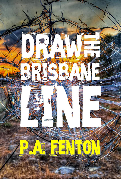 Draw the Brisbane Line