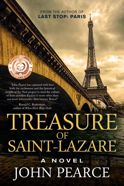 Treasure of Saint Lazare
