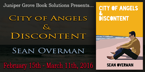 City of Angels Banner