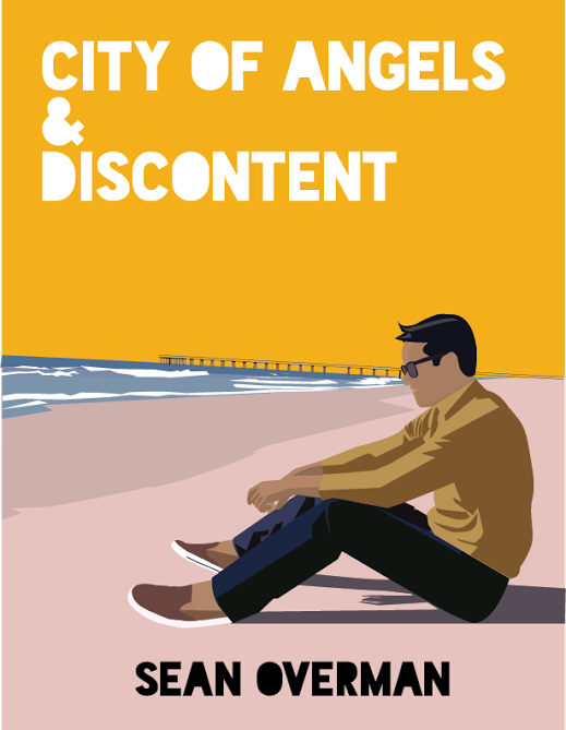 City of Angels and Discontent Cover