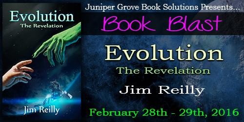Evolution Blast Banner