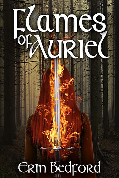 Flames of Auriel