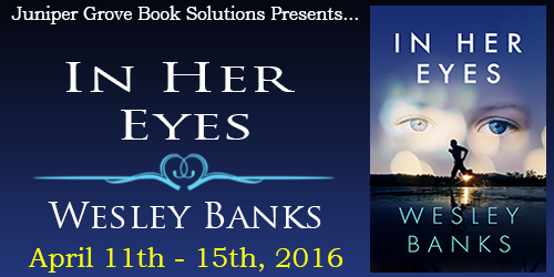 In Her Eyes Banner