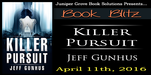 Killer Pursuit Banner