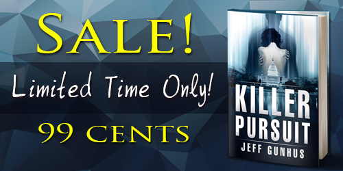 Killer Pursuit Sale