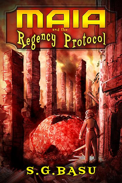 Maia Regency Protocol