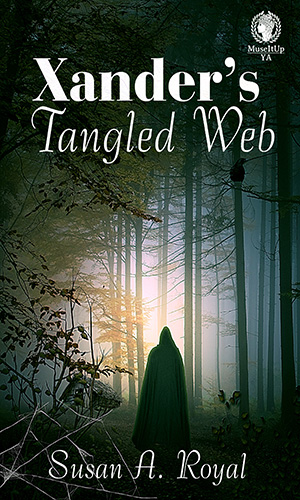 Xanders Tangled Web