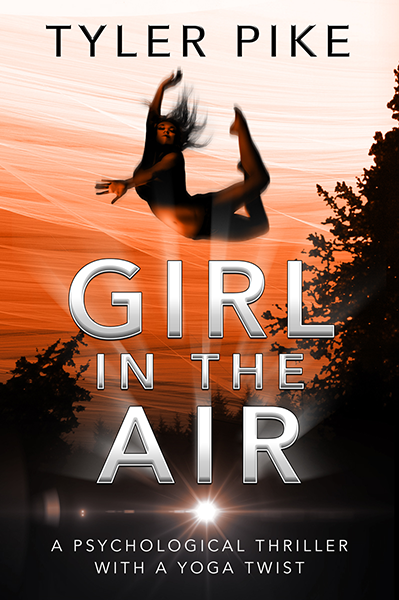 Girl in the Air