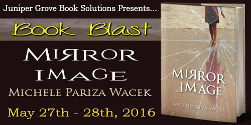 Mirror Image Blast Banner