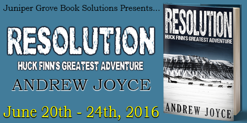 Resolution Banner