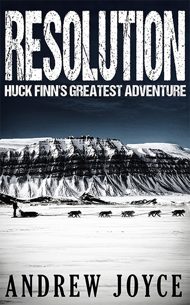 Resolution Huck Finn
