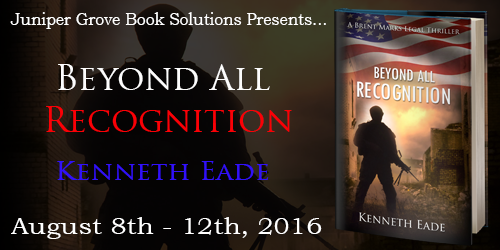 Beyond All Recognition Banner